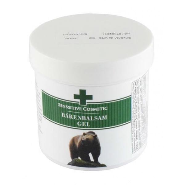 urs de balsam pentru articulații