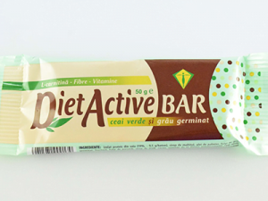 Diet Active Bar Redis 50g
