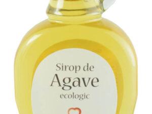 Sirop Agave Eco Longevita 235ml