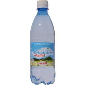 Apa Alcalina Perla Moldovei 0.5l - pH 8,8