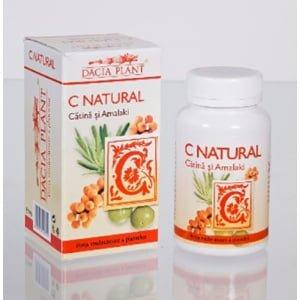 C Natural (CATINA Amalak) Dacia Plant 60cpr