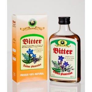 Bitter Taina Plantelor Hypericum 200ml