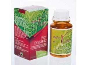 Fier Organic Hypericum 60cps