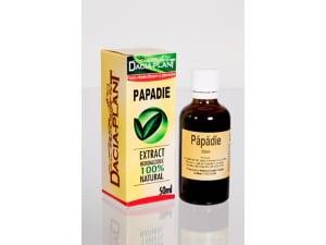 Tinctura Papadie Dacia Plant 50ml