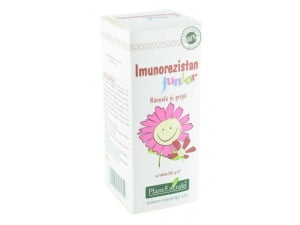 Imunorezistan Junior Plantmed 135g