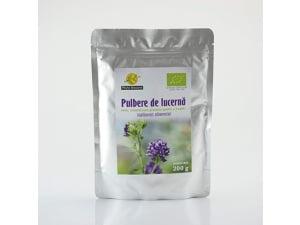Pulbere De Lucerna Phyto Biocare 200g