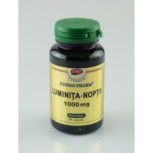 Luminita Noptii 1000mg Premium Cosmo Pharm 30cps