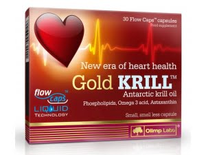 Gold Krill Darmaplant 30cps