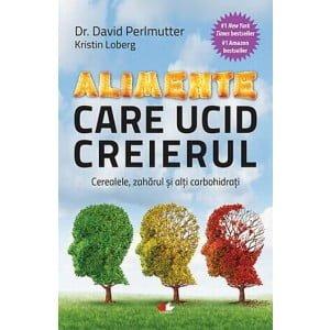 Alimente Care Ucid Creierul (Ed. Litera)