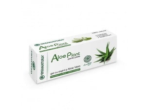 Gel Aloe Plant Vivanatura, 20 ml