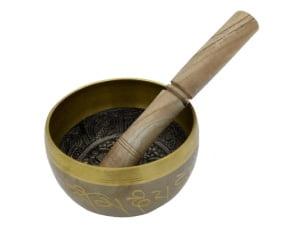 Bol Tibetan 7 metale B