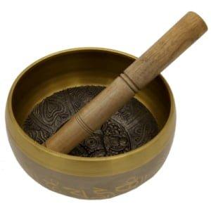 Bol tibetan 7 metale d