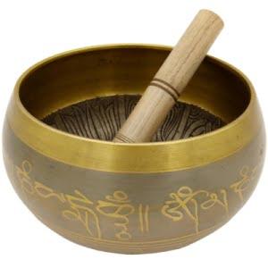 Bol Tibetan 7 Metale F