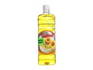 Ulei Extravirgin Floarea Soarelui cu Omega 3 1l