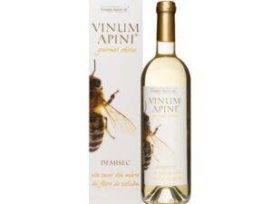 Vinum Apini - Demisec Hidromel Complex Apicol