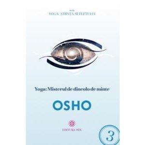 Osho Misterul Dincolo De Minte (Ed. MIX)