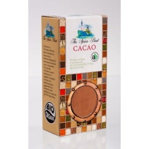 Cacao Pudra Eco The Spices Boat 75g