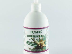 Crema Extract Ghiara Diavolului (PULVERIZATOR) Botanis Trans Rom 500 ml