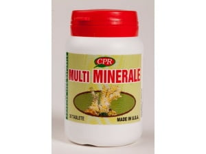 Multiminerale Cosmopharm 30tb