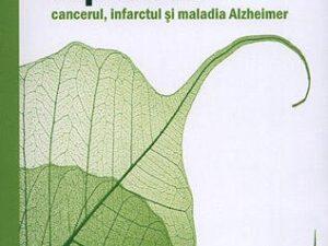 A Preveni Cancerul, Infarctul (Ed. Elena Francisc)