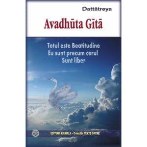 Avadhuta Gita (Ed. KAMALA)