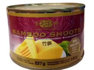 Muguri de Bambus Jade Phoenix 227g