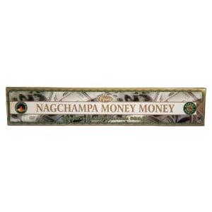 Betisoare Parfumate De Templu Money Money
