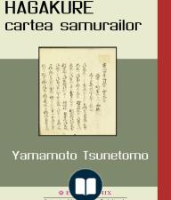 Hagakure, Cartea Samurailor
