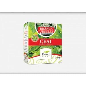 Ceai Branca Ursului Dorel Plant 50g