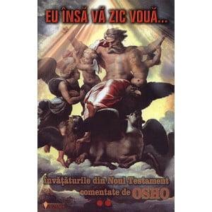 Eu Insa Va Zic Voua (2 Vol) - Osho