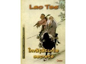 Lao Tse - Invataturile Secrete