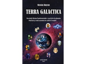 Terra Galactica (ATMAMUNDI)