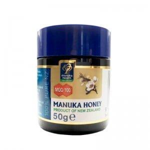 Miere de Manuka MGO™ 100+ ApiLand 50g