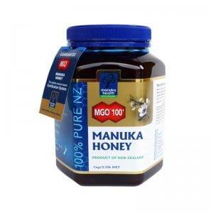 Miere de Manuka MGO™ 100+ ApiLand 1Kg