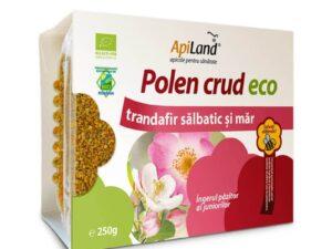 Polen Crud de Trandafir Salbatic