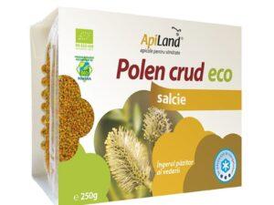 Polend Crud de Salcie ECO ApiLand 250g