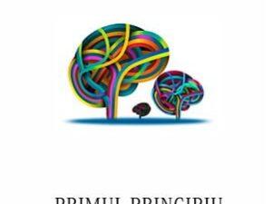 Osho Primul Principiu (Ed. MIX)