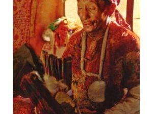Samanism In Tibet (Ed. HERALD)