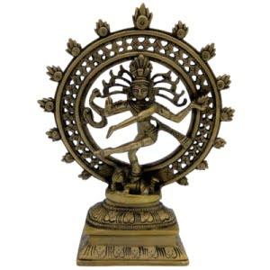 Statueta Shiva 20cm