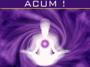 Sinele Superior, Acum! (Ed. INFINIT)