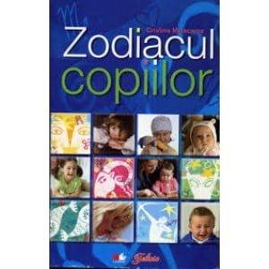 Zodiacul Copiilor (Ed. LITERA)