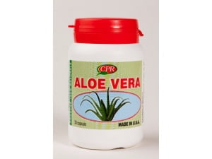 Aloe Vera Cosmopharm 30cps