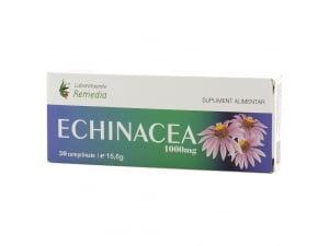 Echinaceea Remedia 30cpr
