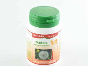 Papadie Favisan 40cps