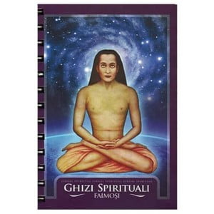 Jurnal Ghizi Spirituali Faimosi