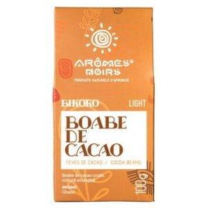 Boabe de Cacao Aromes Noirs Light 100g