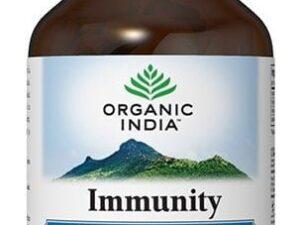 Immunity | Imunomodulator Natural Organic India 60cps