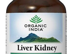 Ficat & Rinichi | Detoxifiere Ficat & Revitalizare Organic India
