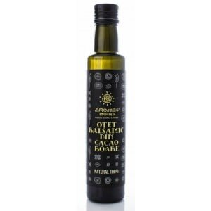 Otet Balsamic Din Cacao, Aromes Noirs 250ml