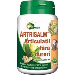 Artrisalm - 50 Tablete